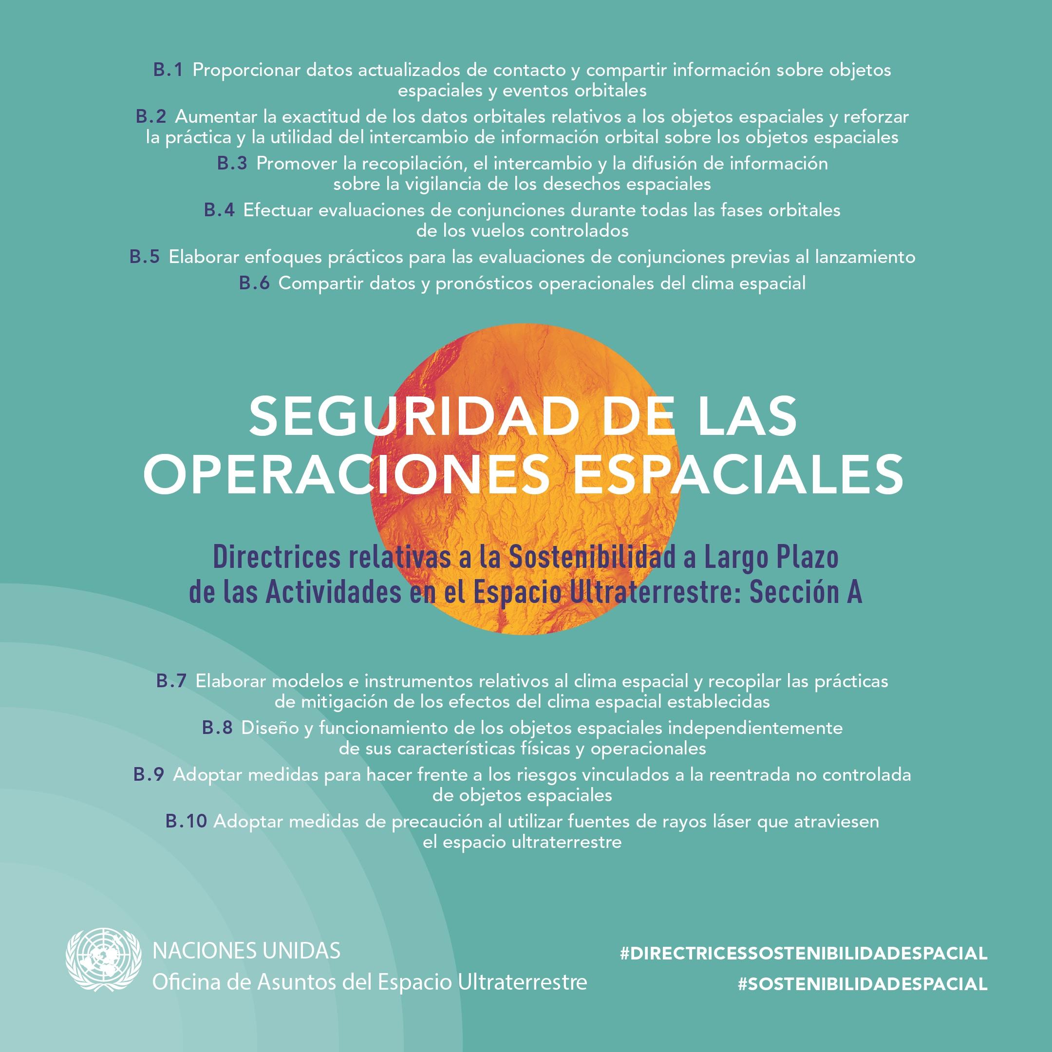 Spanish – LTS Section B
