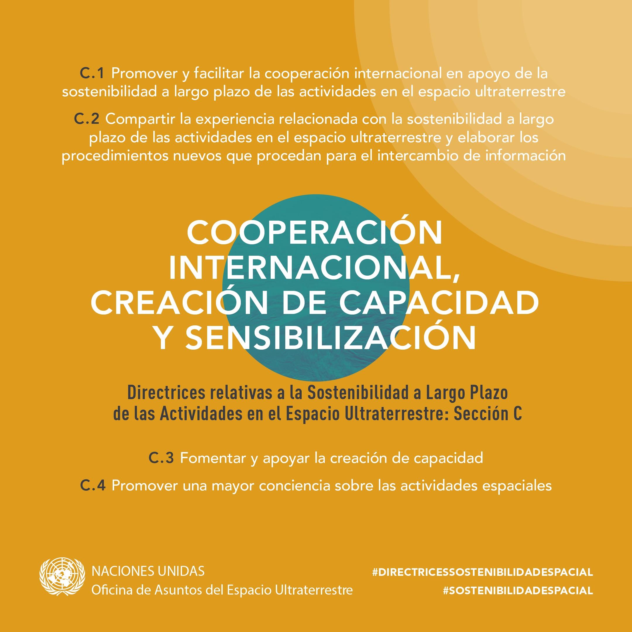 Spanish – LTS Section C